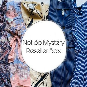 "Not So Mystery 5pc Reseller Box ""Spring Vibes"""